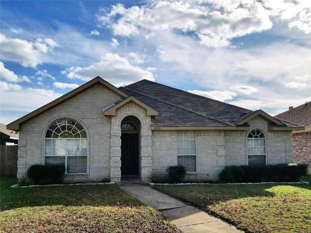 2836 Saint Martin Drive, Lancaster, TX 75146 (MLS #13734547) :: Kindle Realty