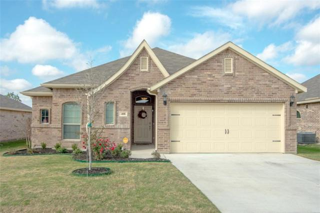 408 Jennie Marie Circle, Ferris, TX 75125 (MLS #13734556) :: The FIRE Group at Keller Williams