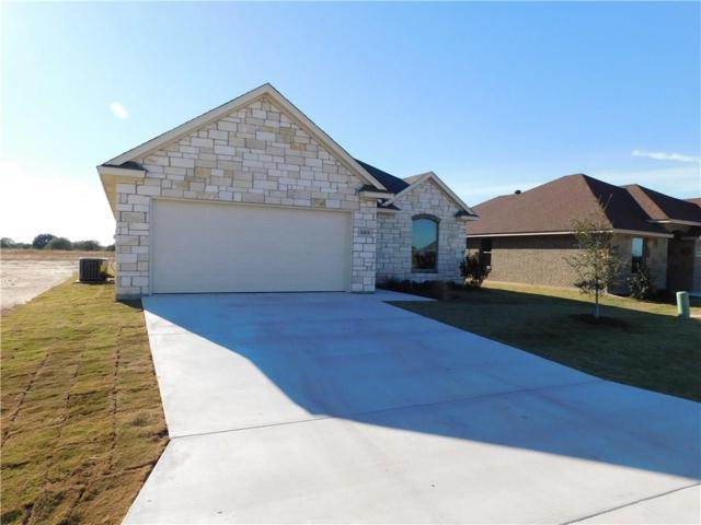 3302 Main Street, Granbury, TX 76049 (MLS #13734558) :: MLux Properties