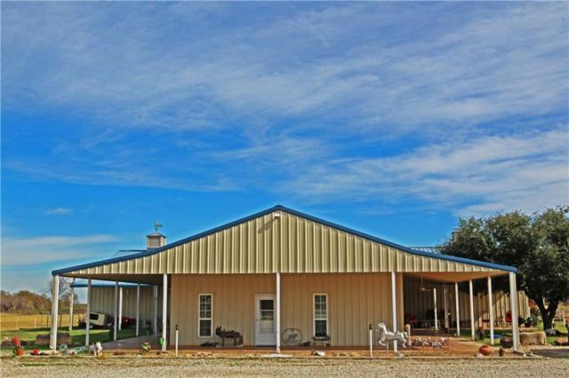 3133 Highway 36, Comanche, TX 76442 (MLS #13734569) :: MLux Properties