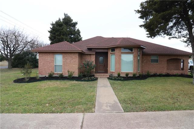3321 Joe Wilson Road, Midlothian, TX 76065 (MLS #13734575) :: RE/MAX Preferred Associates
