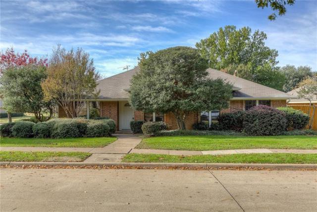 3201 Sugarbush Drive, Carrollton, TX 75007 (MLS #13734579) :: Team Tiller