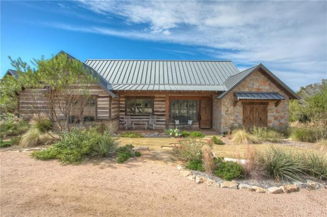 1601 Falls Creek Drive, Possum Kingdom Lake, TX 76449 (MLS #13734591) :: Team Hodnett