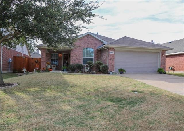 6805 Whitestone Drive, Mckinney, TX 75070 (MLS #13734620) :: The Rhodes Team