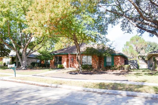 4109 Twilight Trail, Plano, TX 75093 (MLS #13734632) :: MLux Properties