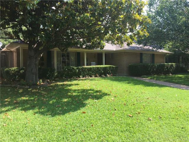 9557 Dartridge Drive, Dallas, TX 75238 (MLS #13734640) :: Team Hodnett