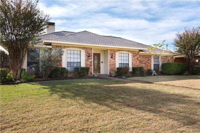 2816 Fountain Head Drive, Plano, TX 75023 (MLS #13734663) :: MLux Properties