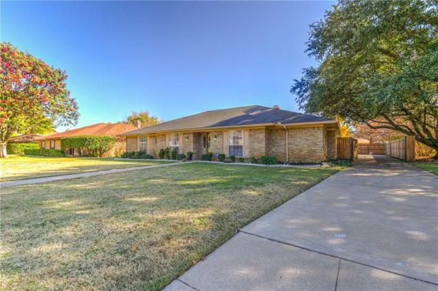 4525 Cinnamon Hill Drive, Fort Worth, TX 76133 (MLS #13734675) :: The FIRE Group at Keller Williams