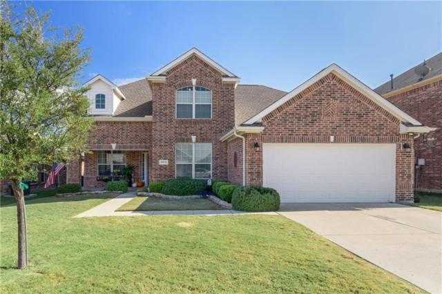 2973 Cattle Baron Drive, Little Elm, TX 75068 (MLS #13734695) :: Kindle Realty