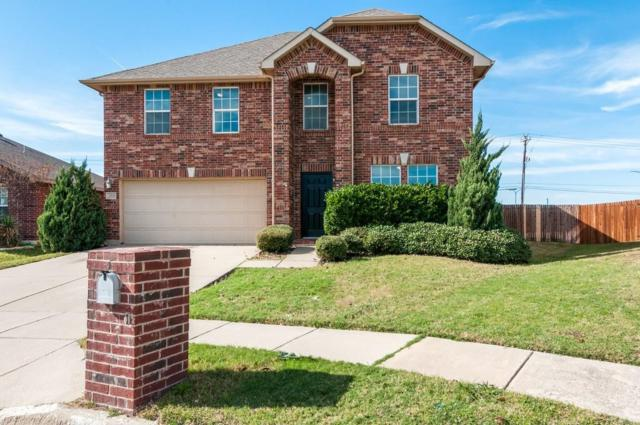 2021 Burnside Drive, Fort Worth, TX 76177 (MLS #13734699) :: Team Hodnett