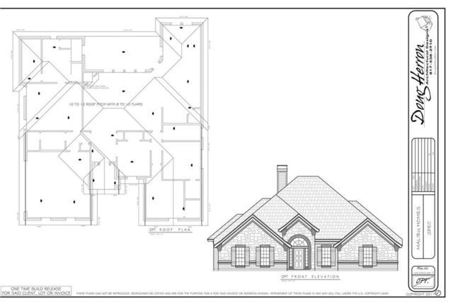 102 Natalie Court, Decatur, TX 76234 (MLS #13734700) :: MLux Properties