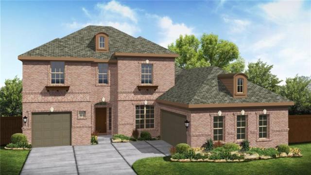 6405 Teresa, Rowlett, TX 75089 (MLS #13734734) :: MLux Properties