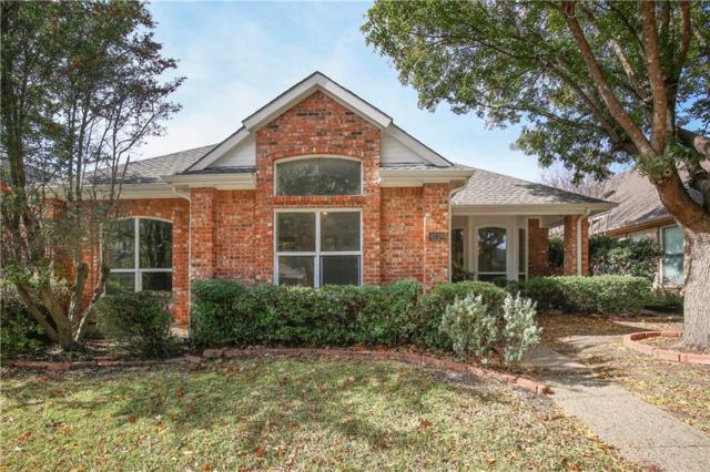 4236 Winding Way Court, Dallas, TX 75287 (MLS #13734808) :: MLux Properties