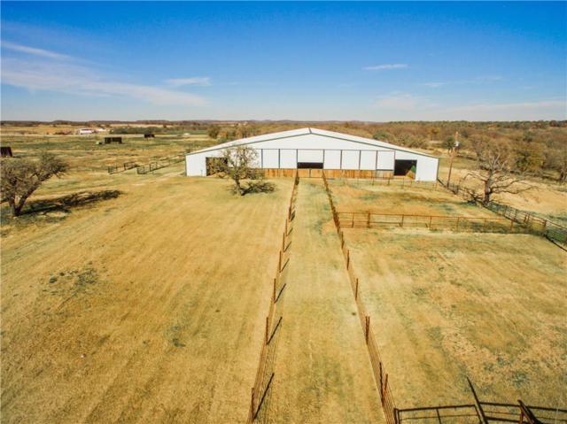 2371 Us Highway 281 N, Jacksboro, TX 76458 (MLS #13734816) :: MLux Properties