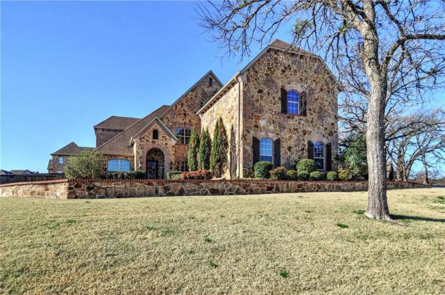 2912 Canyon Creek Drive, Sherman, TX 75092 (MLS #13734841) :: MLux Properties