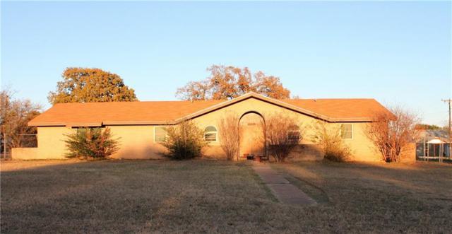 1407 Avenue M, Cisco, TX 76437 (MLS #13735123) :: Team Hodnett
