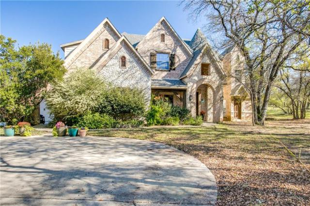 2764 S Lakeview Drive, Cedar Hill, TX 75104 (MLS #13735452) :: Team Hodnett