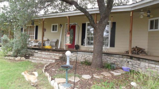 10320 Highway 6, Meridian, TX 76665 (MLS #13735526) :: Team Tiller