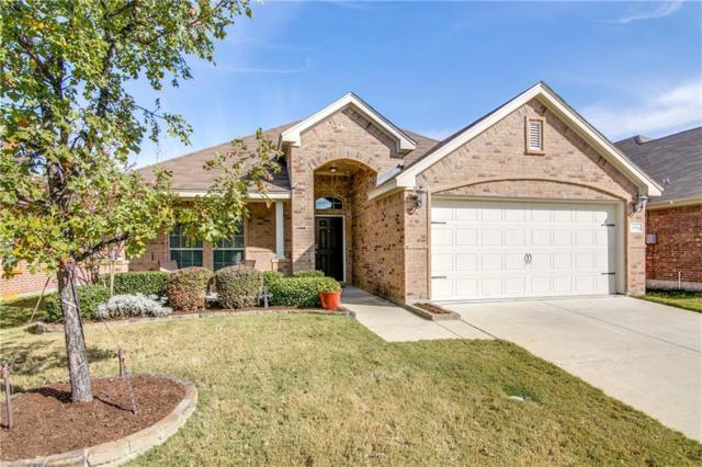 1114 Luckenbach Drive, Forney, TX 75126 (MLS #13735541) :: Exalt Realty