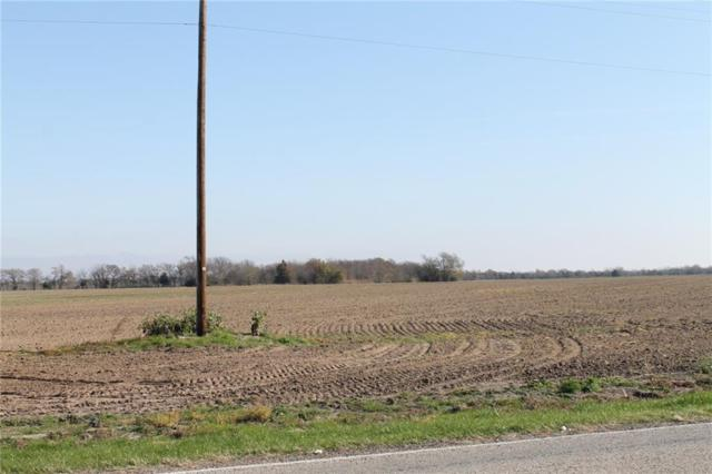 10 Ac. Hwy. 11, Commerce, TX 75428 (MLS #13735663) :: Team Hodnett