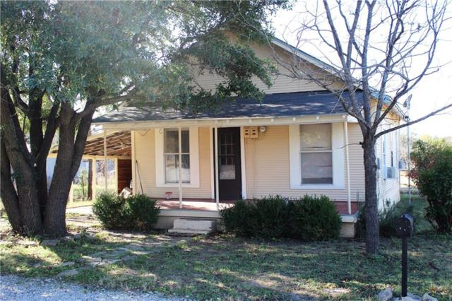 3007 Cottage Street, Brownwood, TX 76801 (MLS #13735679) :: Team Hodnett