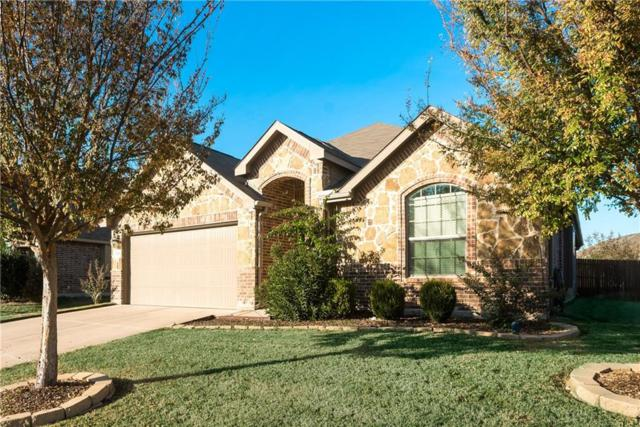 1316 Hearthstone Drive, Burleson, TX 76028 (MLS #13735770) :: The Mitchell Group