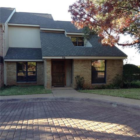 56 Fairway Oaks Boulevard, Abilene, TX 79606 (MLS #13735931) :: The Tonya Harbin Team