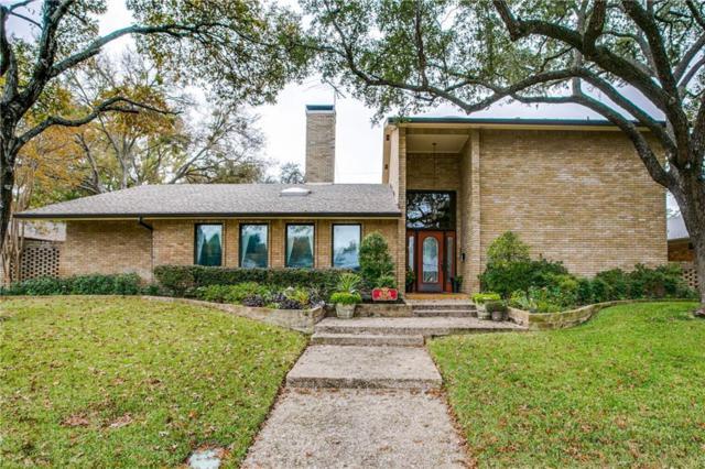 6250 Highgate Lane, Dallas, TX 75214 (MLS #13735939) :: Carrington Real Estate Services
