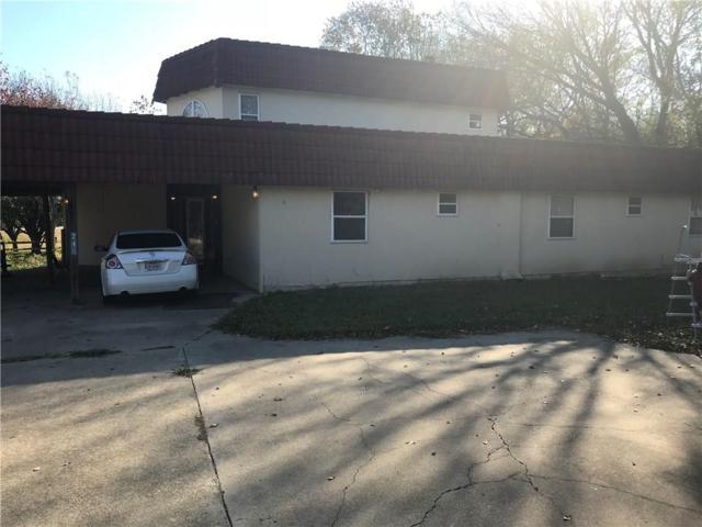240 E Fork Road, Sunnyvale, TX 75182 (MLS #13735977) :: Team Hodnett