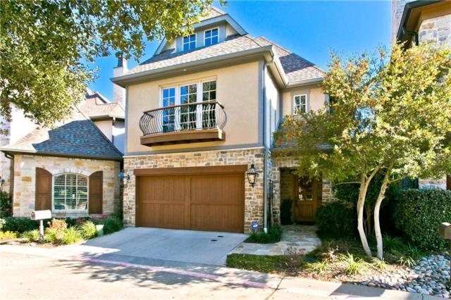 2670 Provencial Lane, Richardson, TX 75080 (MLS #13735985) :: Team Hodnett