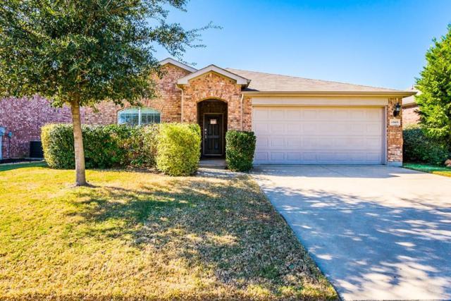 15905 Avenel Way, Fort Worth, TX 76177 (MLS #13736078) :: The Marriott Group