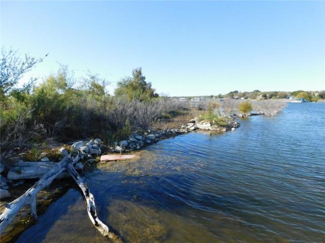 9999 Lakeview Drive, Coleman, TX 76834 (MLS #13736088) :: Team Hodnett