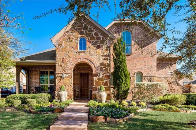 9010 Charles Street, Lantana, TX 76226 (MLS #13736109) :: RE/MAX Elite