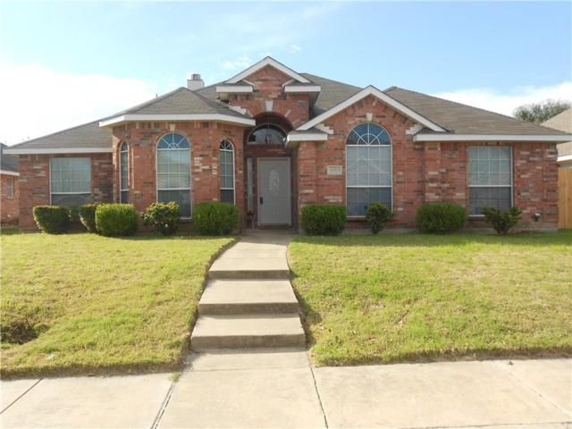 1123 Barrymore Lane, Duncanville, TX 75137 (MLS #13736140) :: RE/MAX Preferred Associates