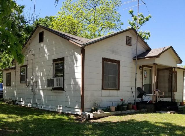 900 W Coffin Street, Denison, TX 75020 (MLS #13736182) :: Team Hodnett