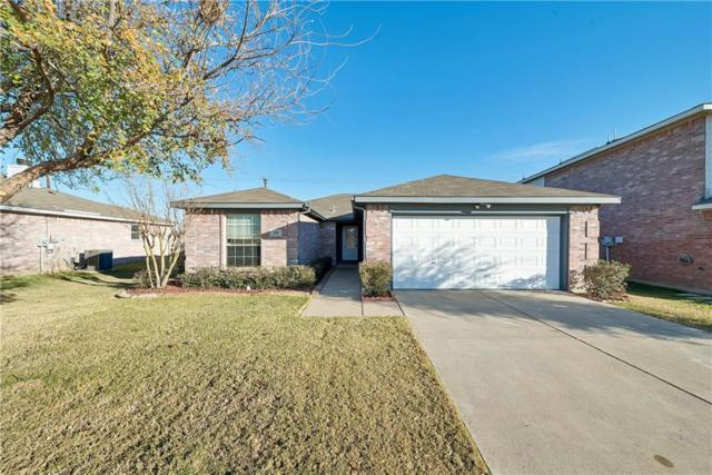 410 Hanover Street, Burleson, TX 76028 (MLS #13736273) :: The Mitchell Group