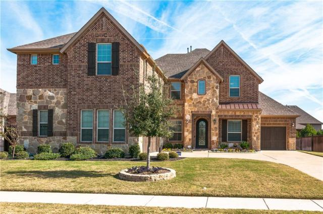 2204 Trophy Club Drive, Trophy Club, TX 76262 (MLS #13736308) :: The Marriott Group