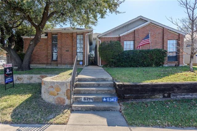 6344 Winton Street, Dallas, TX 75214 (MLS #13736347) :: Team Hodnett