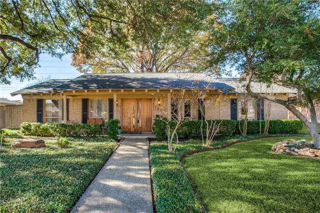 7617 El Pensador Drive, Dallas, TX 75248 (MLS #13736380) :: Robbins Real Estate Group