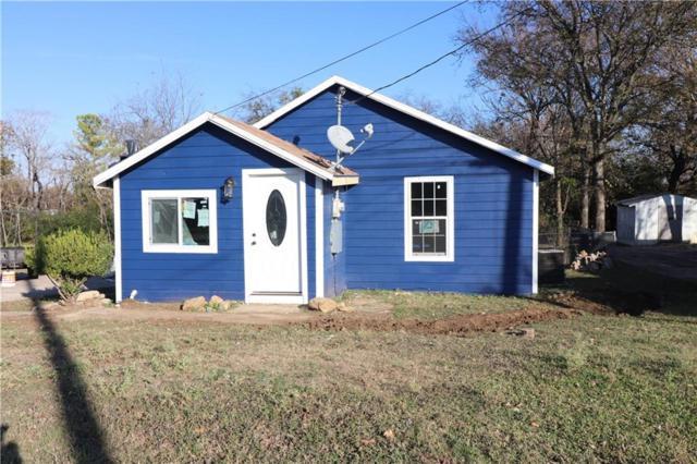 207 S Watson Street, Alvarado, TX 76009 (MLS #13736406) :: Team Hodnett