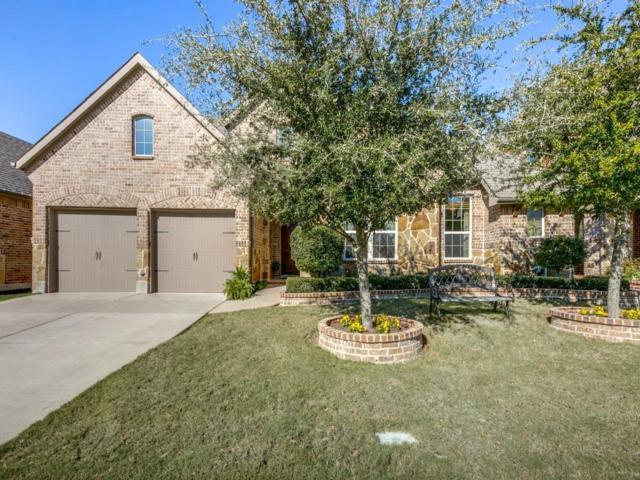 1222 Wedgewood Drive, Forney, TX 75126 (MLS #13736459) :: Team Hodnett