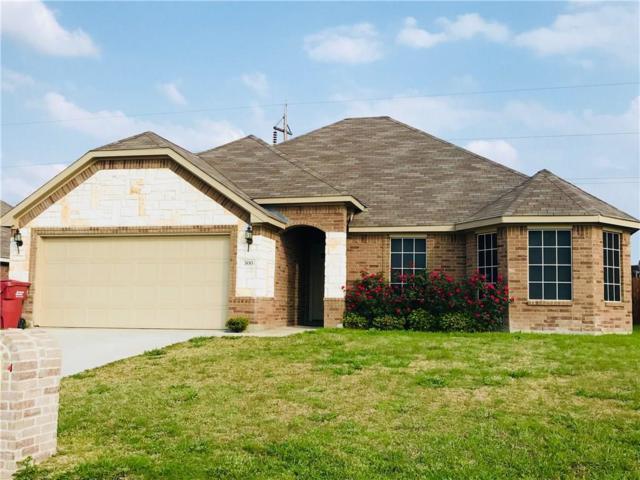 500 Autumn Trail, Royse City, TX 75189 (MLS #13736505) :: RE/MAX Landmark