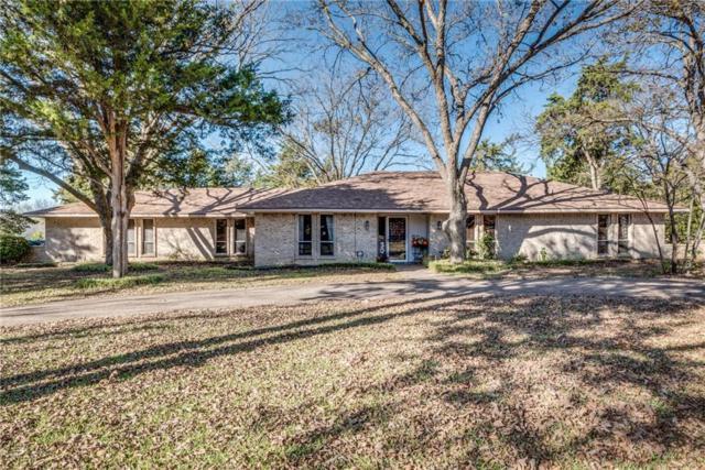 304 Willow Creek Lane, Ovilla, TX 75154 (MLS #13736571) :: RE/MAX Preferred Associates