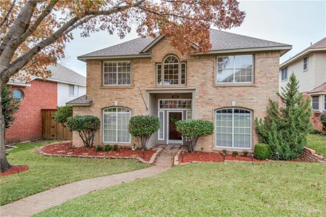 1113 Wild Cherry Drive, Carrollton, TX 75010 (MLS #13736582) :: Kimberly Davis & Associates