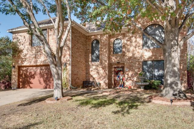 10 Crooked Creek Court, Trophy Club, TX 76262 (MLS #13736676) :: The Marriott Group