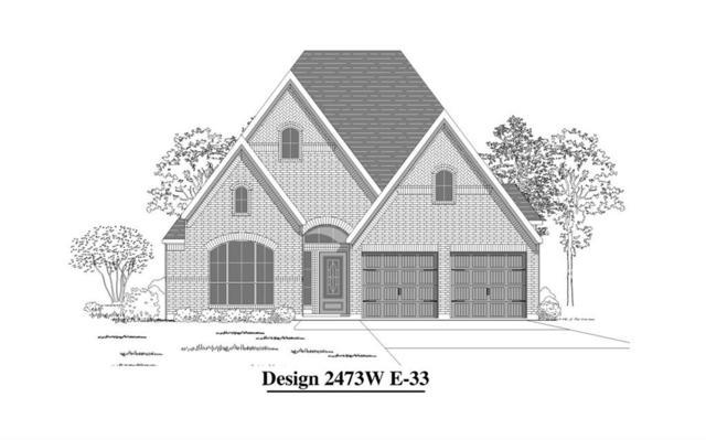 3701 Water Mill Way, Northlake, TX 76226 (MLS #13736707) :: The Real Estate Station