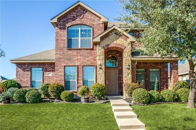 201 Cool Meadows Lane, Red Oak, TX 75154 (MLS #13736756) :: RE/MAX Preferred Associates