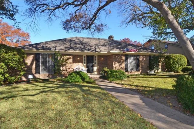 1907 Vassar Drive, Richardson, TX 75081 (MLS #13736792) :: Team Hodnett