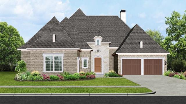 1754 Hunters Lane, Flower Mound, TX 75028 (MLS #13736882) :: Team Hodnett