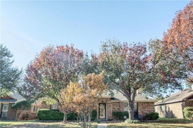 5239 Clover Haven Street, Dallas, TX 75227 (MLS #13736907) :: Team Hodnett